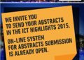 Highlights of the ICT 2015