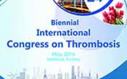 24th Biennial International Congress on Thrombosis