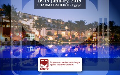 1st Highlights of the International Congress on Thrombosis Meeting
